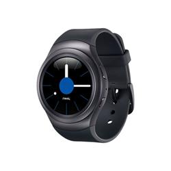 Smartwatch Samsung - Samsung Gear S2 - 42 mm - gris...