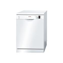 Lave-vaisselle Bosch Serie 4 SMS41D02EU - Lave-vaisselle - pose libre - largeur : 60 cm - profondeur : 60 cm - hauteur : 84.5 cm - blanc