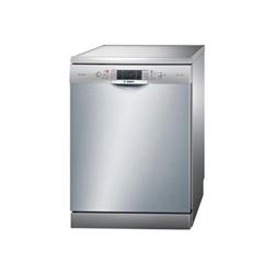 Lave-vaisselle Bosch Serie 6 SMS69N78EU - Lave-vaisselle - pose libre - hauteur : 81.5 cm - Acier