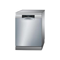 Lave-vaisselle Bosch Serie 8 SMS88TI16E - Lave-vaisselle - pose libre - largeur : 60 cm - profondeur : 60 cm - hauteur : 84.5 cm - Inox argent