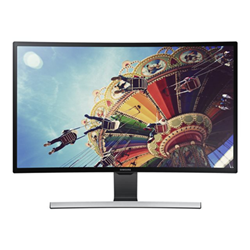 Monitor TV Samsung - T27D590C Monitor Curvo