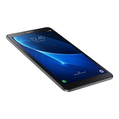 Samsung - GALAXY TAB A 10.1 LTE GRAY 2018