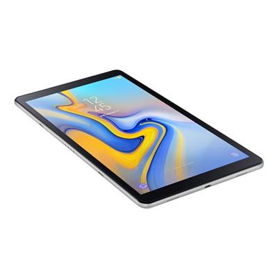 Samsung - GALAXY TAB A 10.5 GRAY WIFI