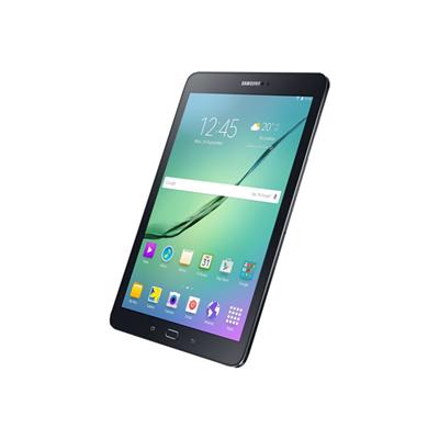 Samsung - GALAXY TAB S2 8.0 BLACK 4G VE