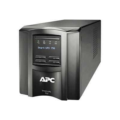 APC - SMART-UPS 750VA LCD 120V