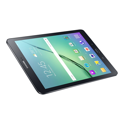 Samsung - GALAXY TAB S2 9.7 BLACK 4G VE