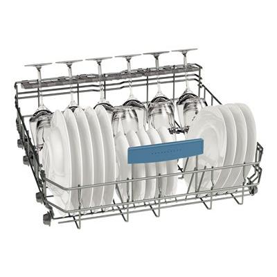 Lave-vaisselle encastrable Lavastoviglie 60 cm  A    3° cestello Maxi Space  InfoLight  VarioSpeed Plus