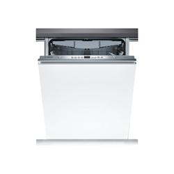 Lave-vaisselle encastrable Bosch Serie 6 SMV48M30EU - Lave-vaisselle - intégrable - Niche - largeur : 60 cm - profondeur : 55 cm - hauteur : 81.5 cm - inox