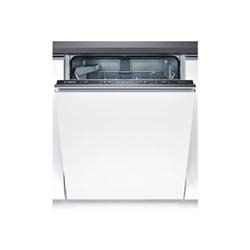 Lave-vaisselle intégrable Bosch Serie 4 SMV51E40EU - Lave-vaisselle - intégrable - Niche - largeur : 60 cm - profondeur : 55 cm - hauteur : 81.5 cm - noir