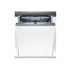Lave-vaisselle encastrable Bosch Serie 6 SMV58N20EU - Lave-vaisselle - intégrable - Niche - largeur : 60 cm - profondeur : 55 cm - hauteur : 81.5 cm