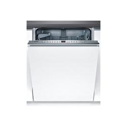Lave-vaisselle encastrable Bosch Serie 6 SMV64M10EU - Lave-vaisselle - intégrable - Niche - largeur : 60 cm - profondeur : 55 cm - hauteur : 81.5 cm