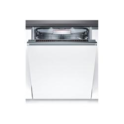 Lave-vaisselle Bosch Serie 8 SMV88TX05E - Lave-vaisselle - int�grable - Niche - largeur : 60 cm - profondeur : 55 cm - hauteur : 81.5 cm