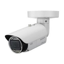 Caméscope pour vidéo surveillance Sony IPELA SNC-EB632R - E Series - caméra de surveillance réseau - extérieur - anti-poussière / étanche - couleur (Jour et nuit) - 2,1 MP - 1920 x 1080 - 1080p - à focale variable - composite - LAN 10/100 - H.264 - PoE