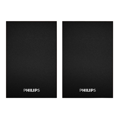 Philips - ALTOPARLANTE MULTIMEDIALE 2.0 USB