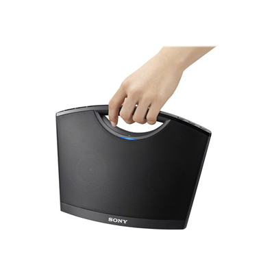 Sony - WIRELESS SPEAKER CON NFC NERO
