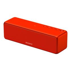 Foto Speaker wireless h.ear go SRS-HG1 Rosso Sony