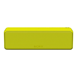 Speaker wireless Sony - h.ear go SRS-HG1 Giallo