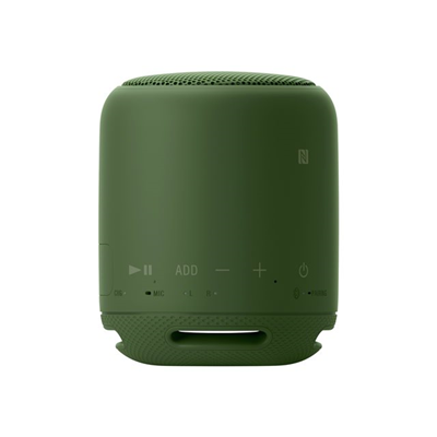 Sony - SRS-XB10 SPEAKER WIRELESS VERDE