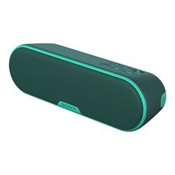 haut-parleur sans fil Sony SRS-XB2 - Haut-parleur - pour utilisation mobile - sans fil - vert