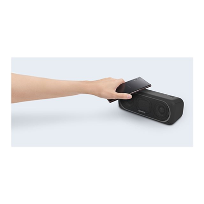 Sony - SRS-XB30 SPEAKER WIRELESS NERO