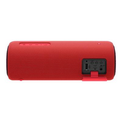 Sony - SRS-XB31 SPEAKER WIRELESS ROSSO