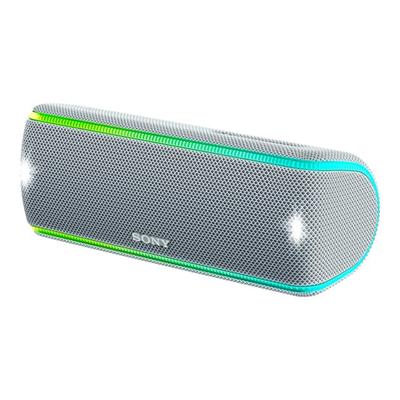 Sony - SRS-XB31 SPEAKER WIRELESS BIANCO