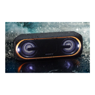 Sony - SRS-XB40 SPEAKER WIRELESS NERO