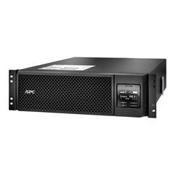 Gruppo di continuit� APC - Sai smart-ups srt 5000va rack on line 6y