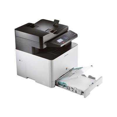 HP - SAMSUNG CLX-4195FN COLOR LASER M