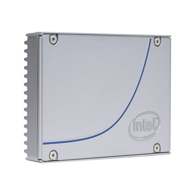Intel - SSD DC P3520 SERIES 450GB 2.5IN