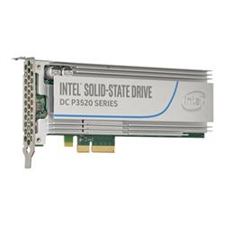 Hard disk interno Intel - Ssd dc p3520 series 1.2tb pcie