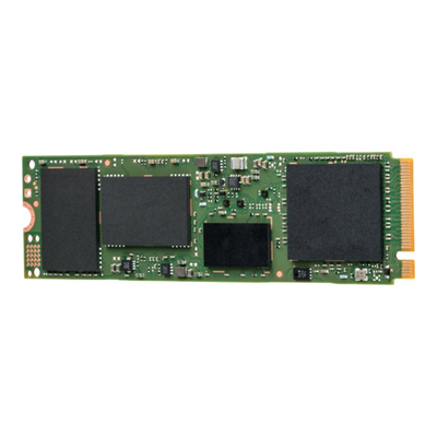 Intel - SSD PRO 6000P SERIES 128GB M.2
