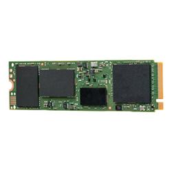 Hard disk interno Intel - Ssd pro 6000p series 512gb m.2