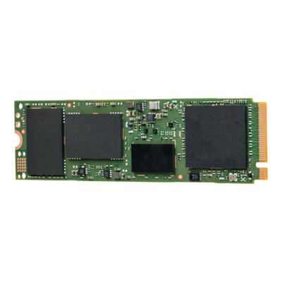Intel - SSD PRO 6000P SERIES 512GB M.2