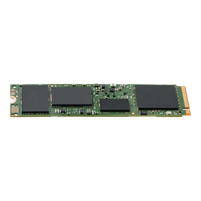 Intel - SSD 600P SERIES 256GB PCIE M2