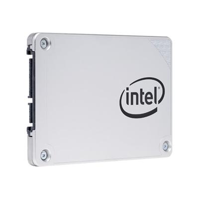Intel - SSD PRO 5400 SERIES 480GB 2.5IN