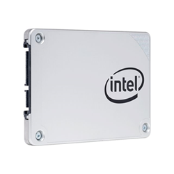 "Disque dur interne Intel Solid-State Drive 540S Series - Disque SSD - chiffré - 180 Go - interne - 2.5"" - SATA 6Gb/s - AES 256 bits"