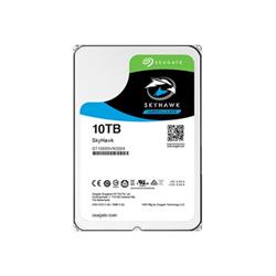 Hard disk interno Seagate - Skyhawk 10tb surveillance