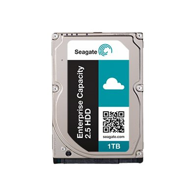 Seagate - ENTERPRISE CAP 2.5 HDD 1TB SAS