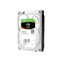 Hard disk interno Seagate - Firecuda 2tb sshd
