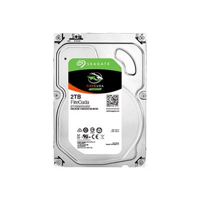 Seagate - FIRECUDA 2TB SSHD