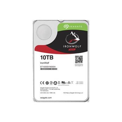 Seagate - IRONWOLF PRO 2TB SATA