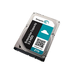 Hard disk interno Seagate - Enterprise cap 2.5 hdd 2tb sas