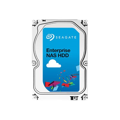 Seagate - Seagate Enterprise NAS HDD ST2000VN