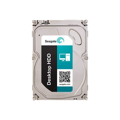 Seagate - DESKTOP HDD 3TB SATA