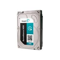 Hard disk interno Seagate - Seagate surveillance hdd st3000vx00