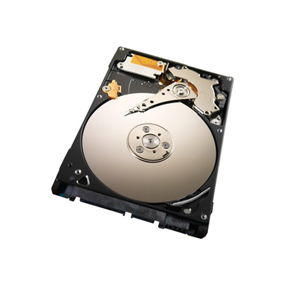 Seagate - MOMENTUS THIN 7200 320GB SATA