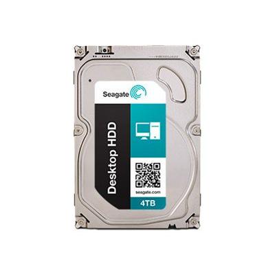 Seagate - HDD SEAGATE BARRACUDA 4TB