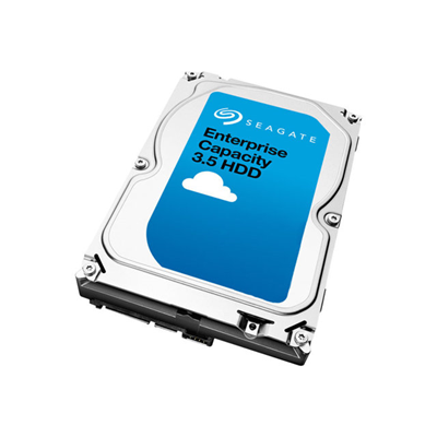 Seagate - ENTERPRISE CAPACITY 3.5 HDD 4TB