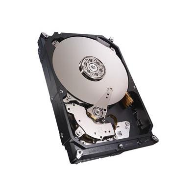 Seagate - NAS HDD 4TB SATA
